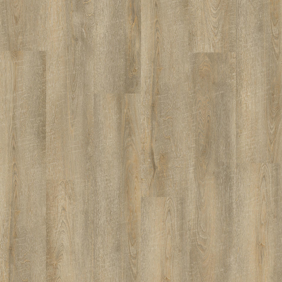 antik oak light brown