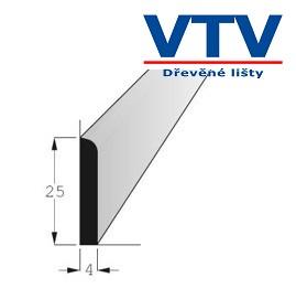 Lista RV 2504   2,4m c.160