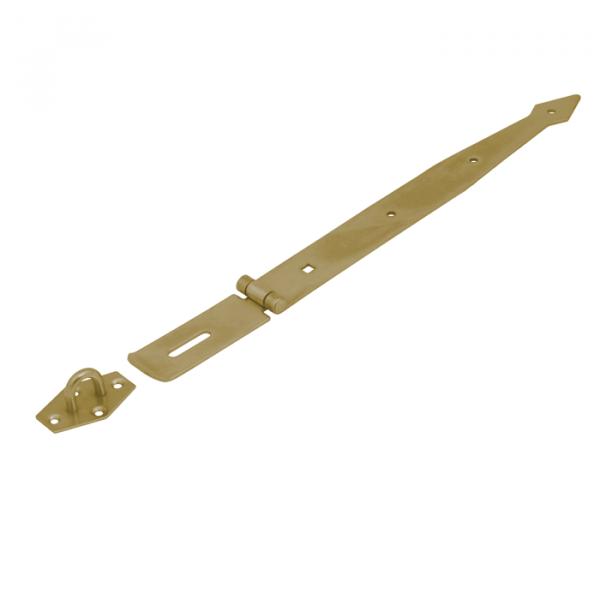 ZZB 300 Závěs zamykací brankový pásový 300x2,5 mm 3