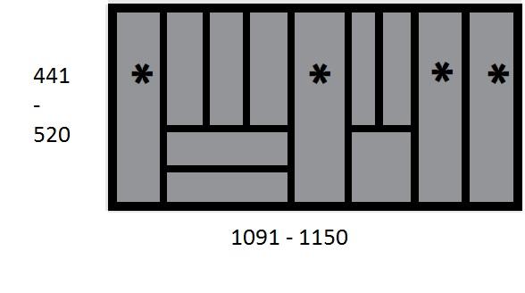 Pribornik 441-520/1091-1150 44943/9194942 1