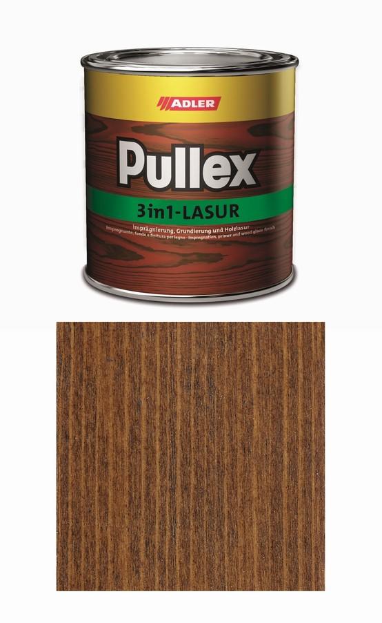ADLER Pullex 3v1 lazura palisandr 2,5l 1