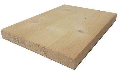 Sparovka borovice 18*2500*1250 A/B