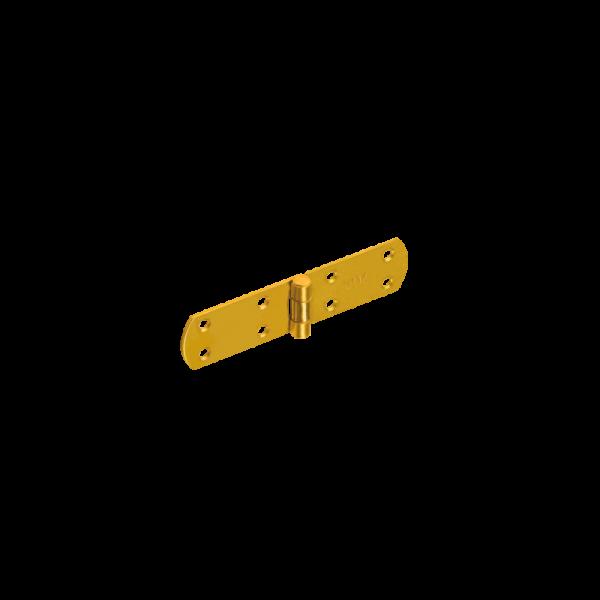 ZF 140 Závěs francouzský 140x33x2,5 mm 3
