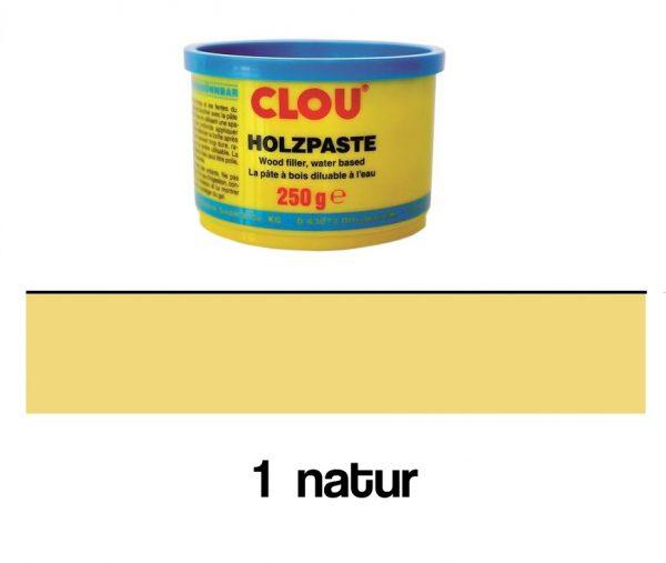 Clou tmel natur 1