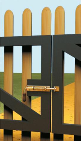 WSP 420 Zástrč pružinová s dřev. koncovkou 420x50 mm 2