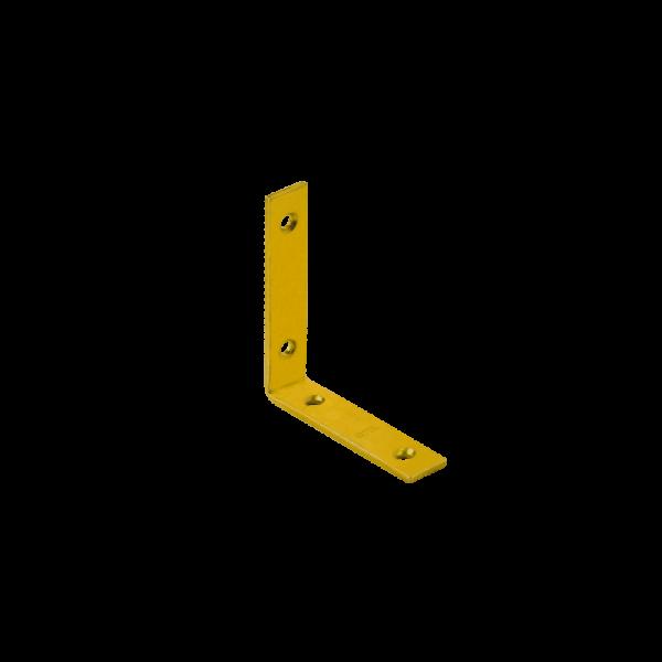 KW5 - úhelník úzký100x100x20x4,0 mm 3