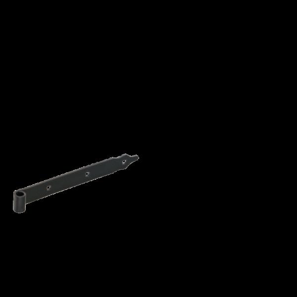 ZP 300 d 13 c  Závěs pásový 300x35/4,0 d 13 mm černý 3