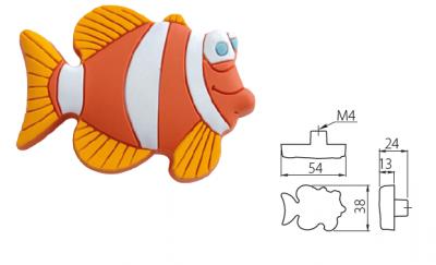 Uch. UM-KID-A-001 ryba
