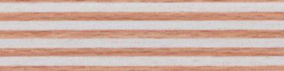 Abs 29502 Acryl 3D ALU hl. 23*2