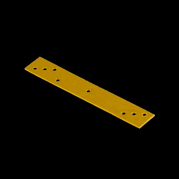 LG3 - spojka tlustá 293x40x5,0 mm 3