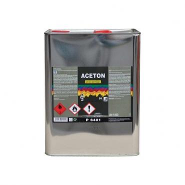 Aceton 9 L  P6401