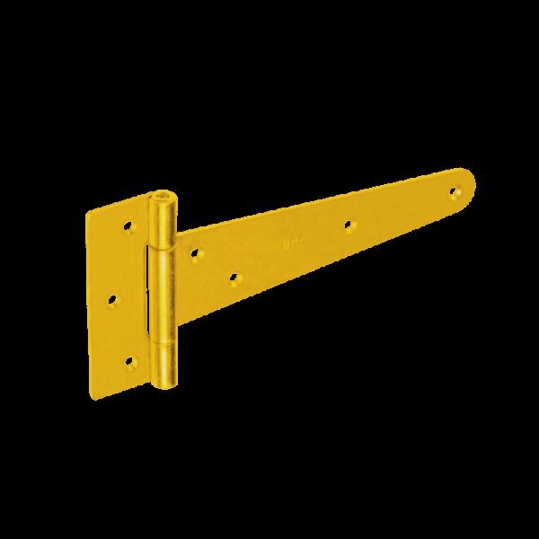 ZT 200 Závěs trojúhel. 200x50x110x2,5 mm 3
