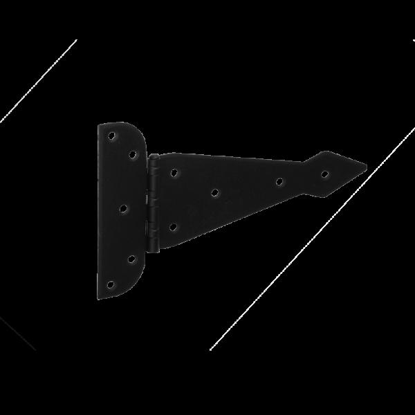 ZAT 125 Závěs trojúhelníkový 125x1,6 2