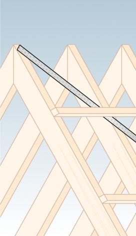 TM1/10 - montážní páska 25x1,5 mm 2