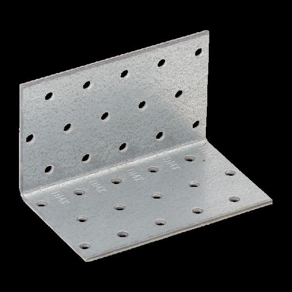 KM6 - úhelník montážní 60x60x100x2,0 mm 3