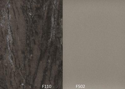 Zadova -Doprodej-F110 ST9 / F502 ST2 – 4100*1310*8mm