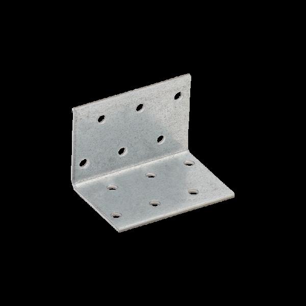 KM2 - úhelník montážní 40x40x60x2,0 mm 3