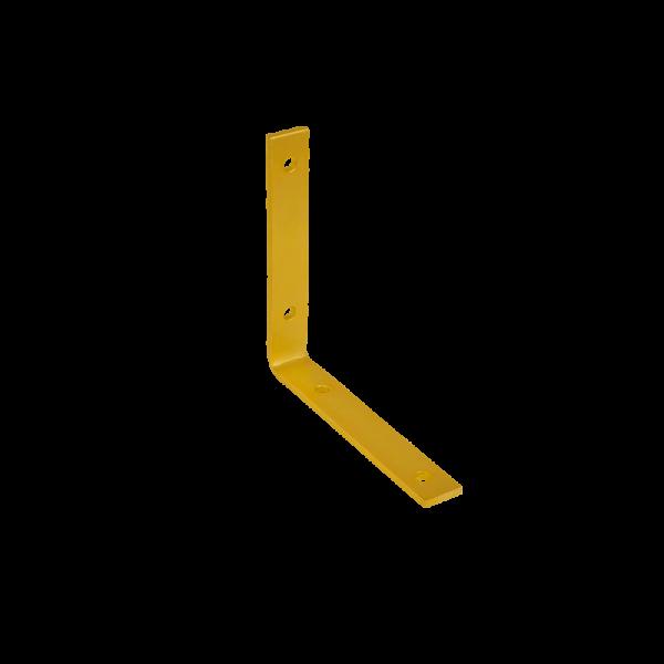KW7 - úhelník úzký150x150x25x5,0 mm 3
