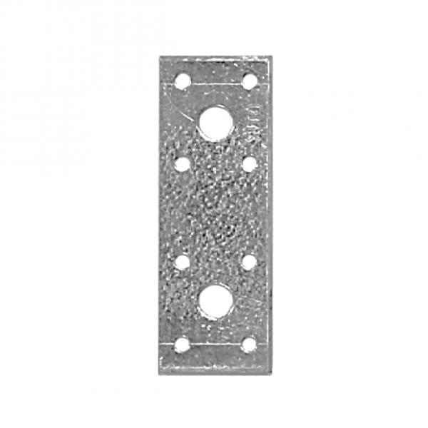 LP1 - spojka plochá 100x35x2,5 mm 3