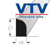 Lista RV 1710 SM   2,4m