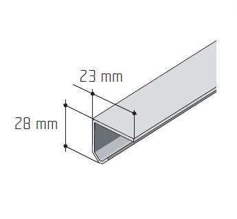 S20/30 lista ocel 3M jednokolej 1
