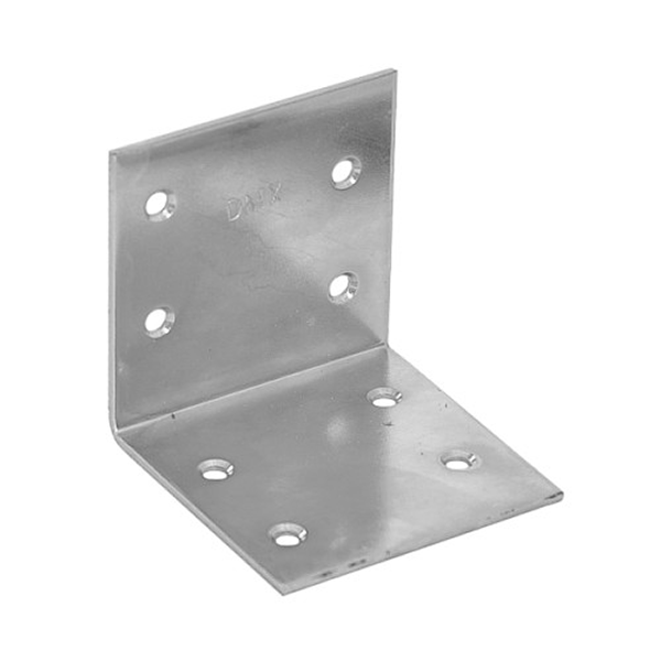 KSO 3 - úhelník široký (zinc coated) 60x60x60x2,0 mm 3