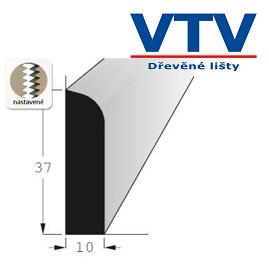 Lista RV 3710 SM 2,4m 1