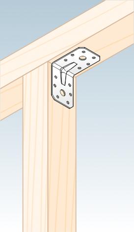 KPL 6 - úhelník s prolisem 60x60x45x2,0 mm 2