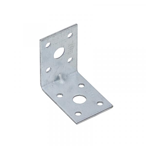 KPL 5 - úhelník s prolisem 50x50x35x2,0 mm 3