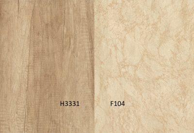 Zadova -Doprodej- F104 ST2 / H3331 ST10 – 4100*1310*8mm