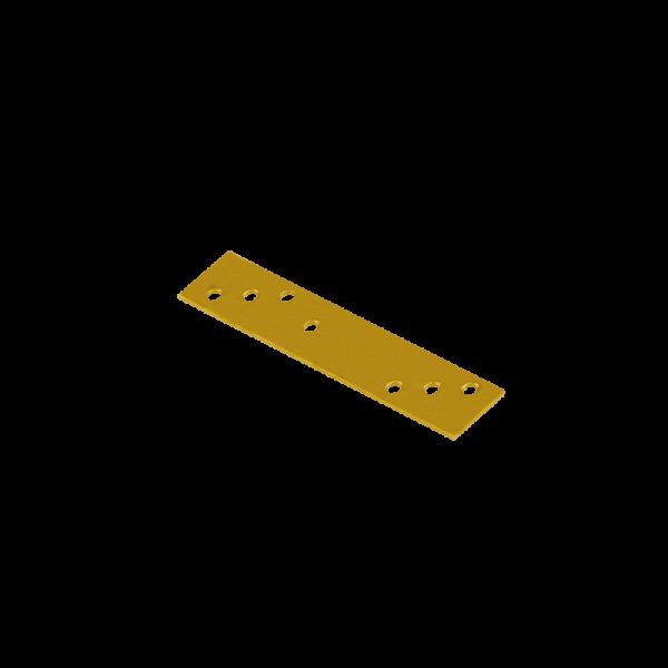 LG1 - spojka tlustá 172x30x3,0 mm 3