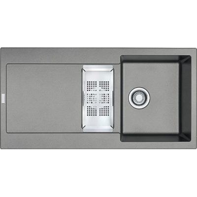 DrezF fragranit MRG 651 šedý kámen