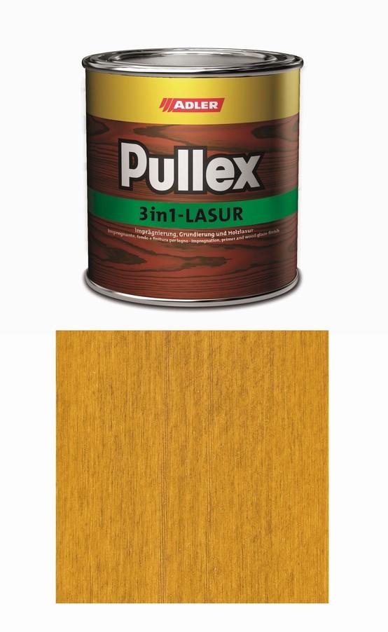 ADLER Pullex 3v1 lazura modrin 0,75l 1