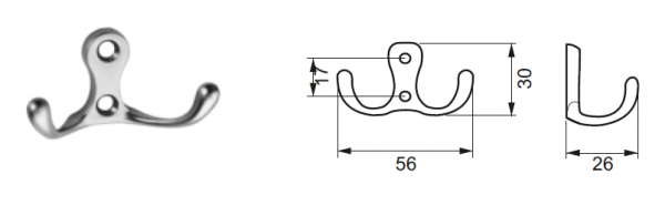 Vesak CLv5-CHr chrom c.16 1