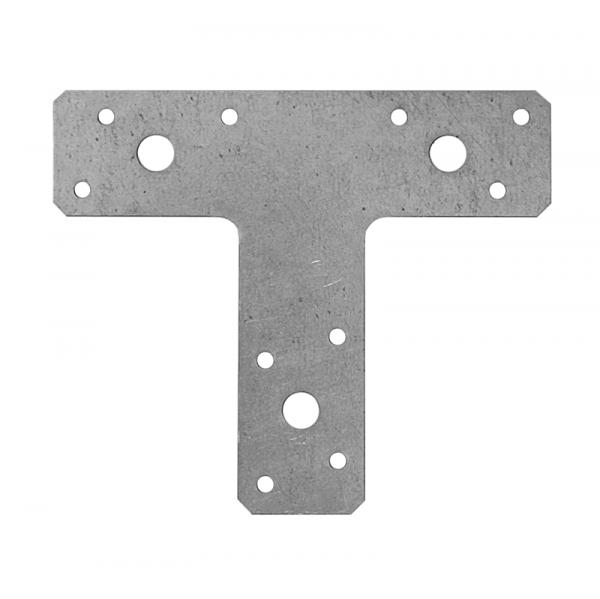 """KT2 - spojka typu """"T"""" 150x125x35x2,5 mm 3"""