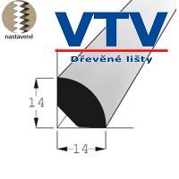 Lista RV 1414 SM   2,4m c.156