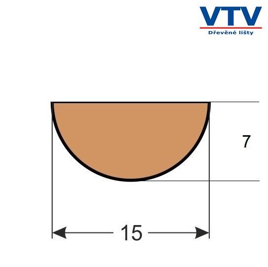Tyc TP 15 2,5m c.83 1