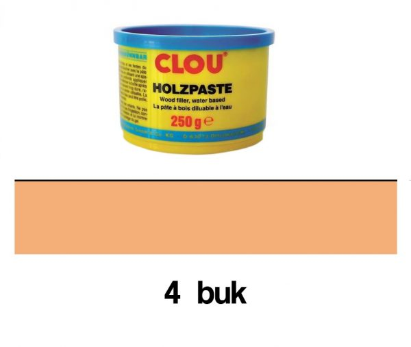 Clou tmel buk 1