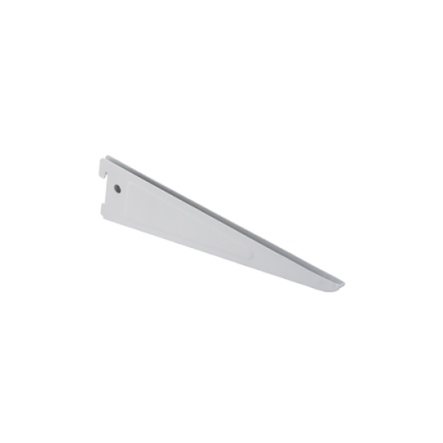 WSD 270b systémová konzola dvojitá 270 mm bílá