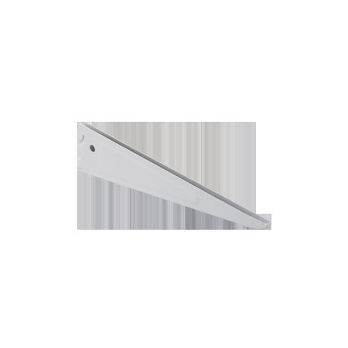 WSD 270b systémová konzola dvojitá 270 mm bílá 2