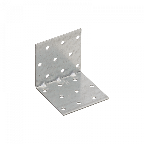 KMP 5 - úhelník montážní s prolisem 60x60x60x1,5 mm 3