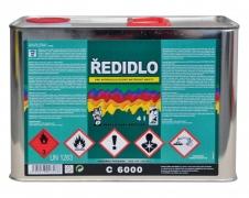 Redidlo C6000 4 L