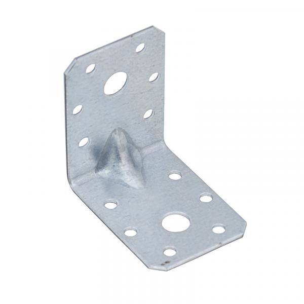 KPL 6 - úhelník s prolisem 60x60x45x2,0 mm 3