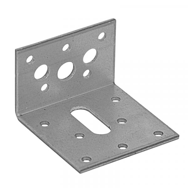 KR 2 - úhelník stavitelný 40x60x60x2,5 mm 3
