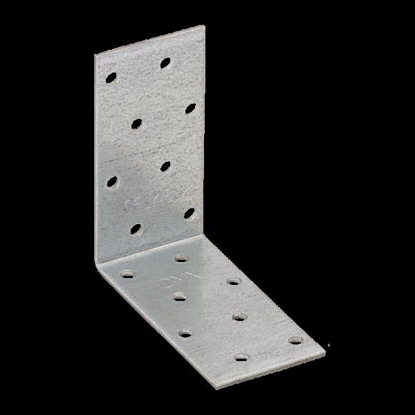 KM7 - úhelník montážní 80x80x40x2,0 mm 3