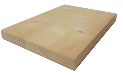 Sparovka borovice 40*2500*1250 A/B