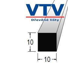 Lista H 1010 1000mm 1