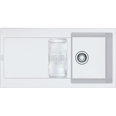 DrezF fragranit MRG 651 bílá led 1