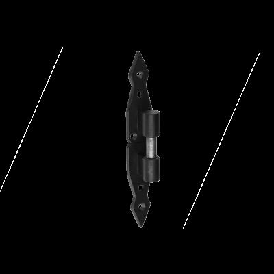 CAD 11  Držák čepu dekorační 11x220x5