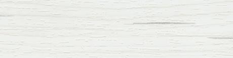 Abs dub bílý 24001 22*2 /K001 PW 1